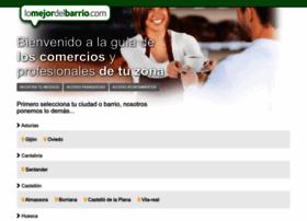 lomejordelbarrio.com