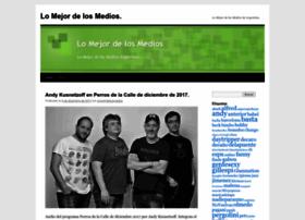 lomejordelosmedios.wordpress.com