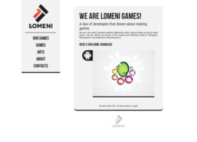 lomeni.com