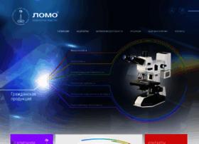 lomo.ru
