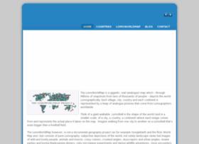 lomoworldmap.com