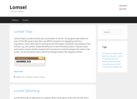 lomsel.net