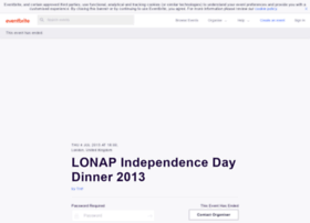 lonapindependence.eventbrite.co.uk