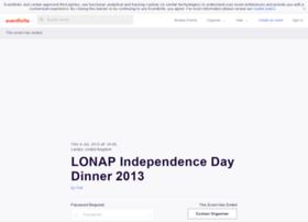 lonapindependence.eventbrite.co.uk