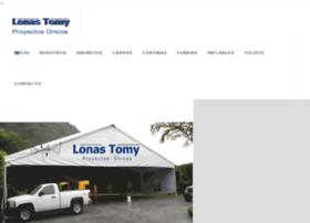 lonastomy.com