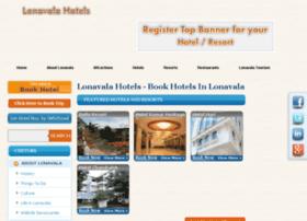 lonavala-hotels.in