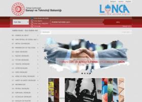 lonca.gov.tr