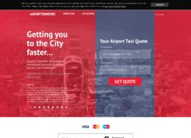 london-airport-transfer.com