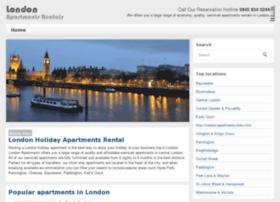 london-apartments-rentals.com