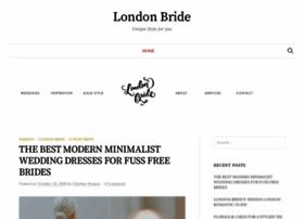 london-bride.com