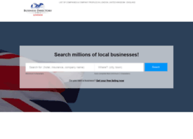 london-businessdirectory.com