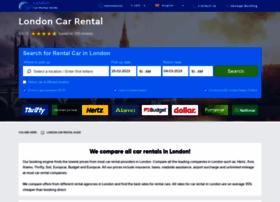 london-carhire.net