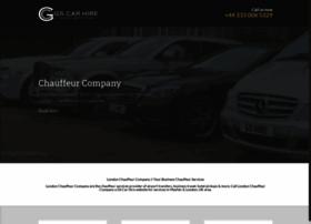 london-chauffeur-company.co.uk