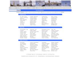 london-city-directory.co.uk