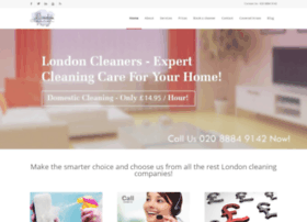 london-cleaner.co.uk