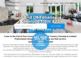 london-domestic-cleaning.co.uk
