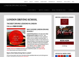 london-driving-school.co.uk