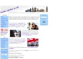 london-guides.co.uk