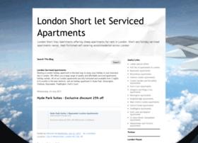 London-house.blogspot.co.uk