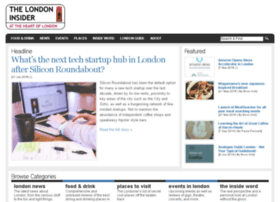 london-insider.co.uk