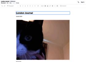 london-journal.com