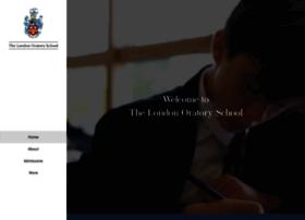london-oratory.org
