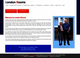 London-rooms.com