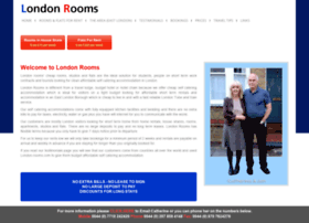 london-rooms.com