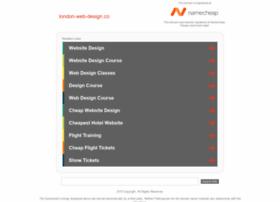 london-web-design.co