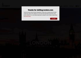 london.com