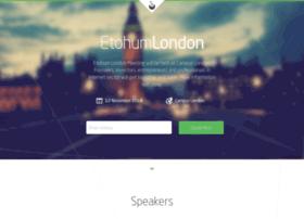 london.etohum.com