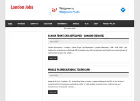 london.jobsdomain.org