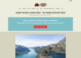 londonadventuregroup.org