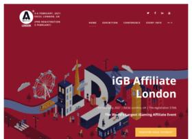 londonaffiliateconference.com