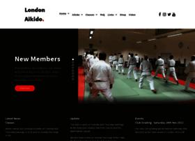 londonaikido.com