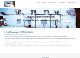 londonairportinformation.co.uk