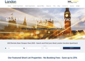 londonapartmentservice.co.uk