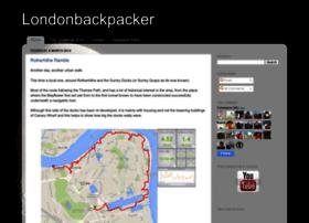 londonbackpackers.blogspot.com