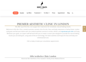 londonbeautyhub.co.uk