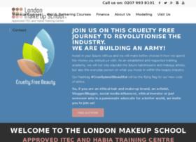 londonbeautyschool.com