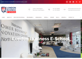 londonbes.education