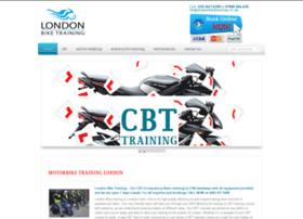 londonbiketraining.co.uk