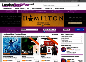 londonboxoffice.co.uk