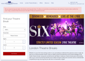 londonbreaks.com