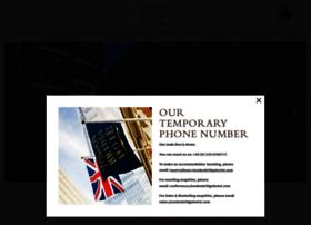 londonbridgehotel.com