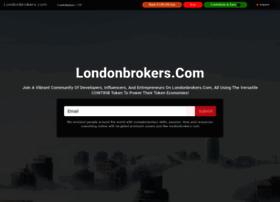 londonbrokers.com
