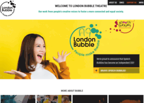 londonbubble.org.uk