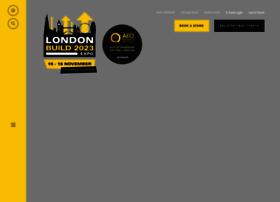 londonbuildexpo.com