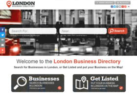 londonbusinessdirectory.co.uk