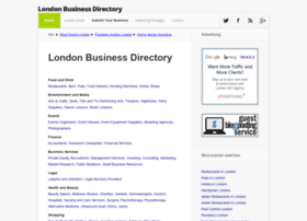 londonbusinessdirectory.net